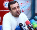 Арестован экс-кандидат в президенты Армении