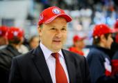 Михаил Захаров снова стал тренером сборной Беларуси по хоккею