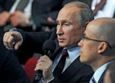 The New York Times: Обама знает, где хранит свои деньги Путин
