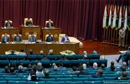 Парламент Ливии проголосовал за новое переходное правительство