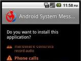 Найден мобильный вирус с функцией записи телефонных разговоров