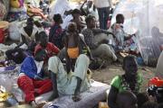 В Южном Судане атакована база миротворцев ООН