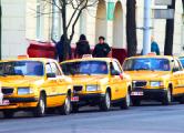 Таксисты поднимают тарифы