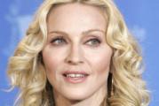 Мадонну пришлось прятать от пассажиров самолета Нью-Йорк - Лондон