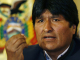 В Боливии раскрыли американский заговор против президента