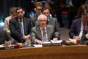 Россия заблокировала в Совбезе ООН резолюцию о трибунале по «Боингу»