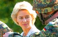 Минобороны Германии: Это первый случай применения химоружия в Европе после Второй мировой войны