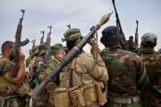 США впервые прекратят поддержку одной из группировок оппозиции в Сирии