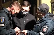 Сотрудник посольства Беларуси в Литве напал на людей