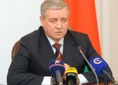 Семашко - первый кандидат на увольнение