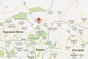 Самолет Air Algerie упал около столицы Нигера
