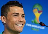 Роналду занимает второе место по количеству голов в еврокубках