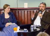 Юрий Джибладзе и Ольга Захарова: Нельзя спасать тонущего диктатора