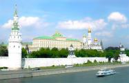 Перекрасить Кремль в белый цвет