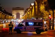 СМИ узнали о смерти в Париже второго полицейского от полученных ранений