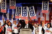 Скандальный мэр Торонто пообещал добиться переизбрания