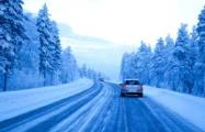 Водителям «дизелей» советуют не выезжать на дорогу