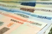 Госдолг Беларуси немного уменьшился