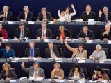 """Европарламент проголосовал за """"список Магнитского"""" для ЕС"""