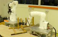 Роботов научили идеально собирать мебель из Ikea