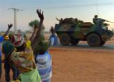 Гаагский трибунал расследует военные преступления в Мали