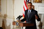 Обама призвал Евросоюз сохранить санкции против России