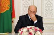 Рейтинг доверия Лукашенко упал на 31,5 процента