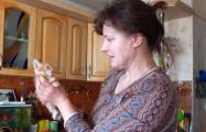 В Гродно у многодетной матери хотят отобрать квартиру