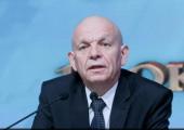 Умер бывший секретарь ЦИК Беларуси Николай Лозовик