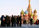Туристам из России советуют маскироваться под белорусов