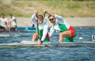 CAS оставил в силе решение о дисквалификации белорусских гребцов