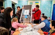 Как белорусы были наблюдателями на выборах в Украине