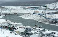 Япония выразила протест из-за общежитий для военных РФ на Курилах