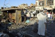 Серия терактов в Багдаде унесла 38 жизней