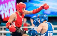 Белорусы взяли 14 медалей на чемпионате Европы по тайскому боксу