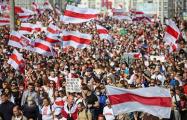 Минчане представили клип на песню «Дай Дарогу!» об аисте, который принесет свободу Беларуси