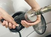 Сжатый природный газ дорожает на 20%