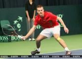 Дмитрий Жирмонт выиграл турнир в Минске