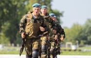 Белорусские и российские десантники проведут под Брестом совместное учение