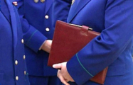 Прокуратура в Беларуси пляшет под дудку властей