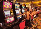Автоматы казино «Вулкан»: причины невероятной популярности