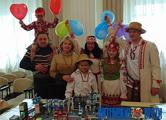 Семья из Витебска нашла родственников по всему миру