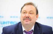 Геннадий Гудков: Терпеть Путина больше не будут