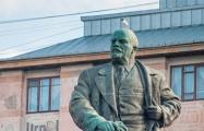 Украинская журналистка: Белорусам навязывают культ Ленина