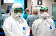 В Испании за сутки около 100 человек умерли от коронавируса