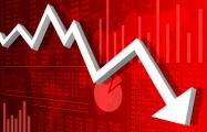 Рост российской экономики замедлился почти до нуля