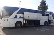 Пассажиры автобуса, который не пустили в Украину из-за поддельных ПЦР-тестов: Мы ни о чем не знали
