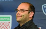 Минское «Динамо» объявило о расставании с тремя иностранными тренерами