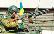 NZZ: Швеция вооружается