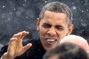 Обама увидел основную угрозу человечеству в изменении климата